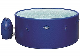 10 Best Inflatable Hot Tubs in 2020