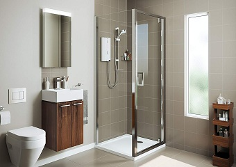 10 Best Electric Showers in 2019