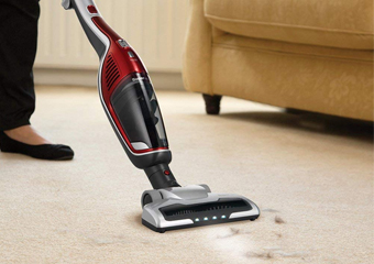 10 Best Cordless Vacuum Cleaners in 2019