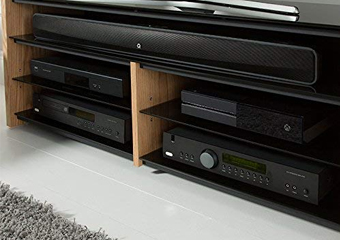 10 Best Soundbars Under 200 pounds in the 2019
