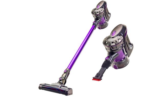 22 *110v* hepa quiet vacuum cleaner