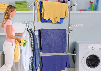10 Best Clothes Airer in 2020