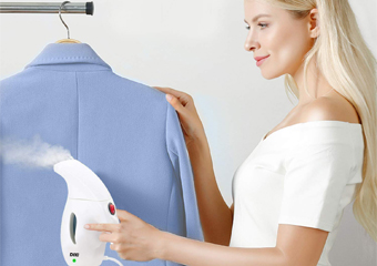 10 Best Garment Steamers in 2020