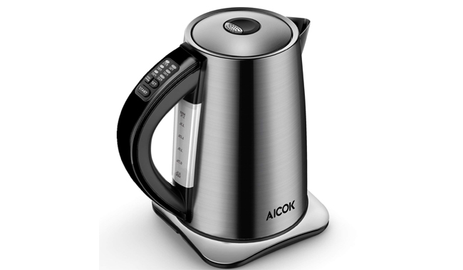 10 Best Kettles In 2020 Comprehensive Review