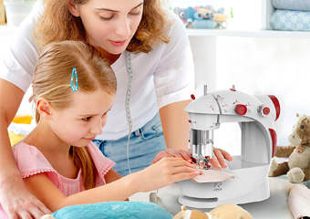 10 Best Sewing Machines in 2020