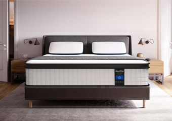 8 Best Pocket Spring Mattresses in 2020
